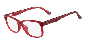 Calvin Klein CK5837 611 ROSE BOUQUET