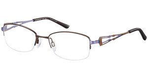 Charmant CH12127 BR brown