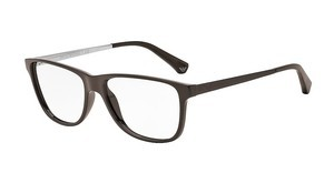 Emporio Armani EA3025 5196 DARK BROWN