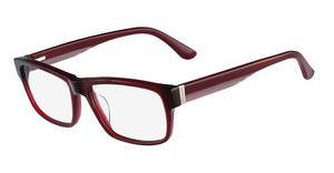 Salvatore Ferragamo SF2676 613 CRYSTAL RED