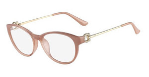Salvatore Ferragamo SF2704R 601 ROSE