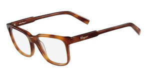 Salvatore Ferragamo SF2753 218 BLONDE HAVANA