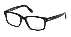 Tom Ford FT5313 002 schwarz matt