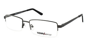 Vienna Design UN517 01 shiny dark gun
