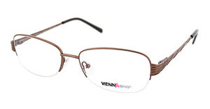 Vienna Design UN595 01 brown
