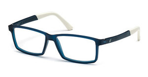 Web Eyewear WE5190 091 blau matt