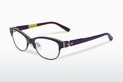 Designer szemüvegek Oakley THROWBACK (OX1108 110801) - Purpuriu
