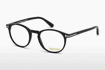 Designer szemüvegek Tom Ford FT5294 052 - Barna, Dark, Havana