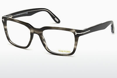 Designer szemüvegek Tom Ford FT5304 093 - Zöld, Bright, Shiny