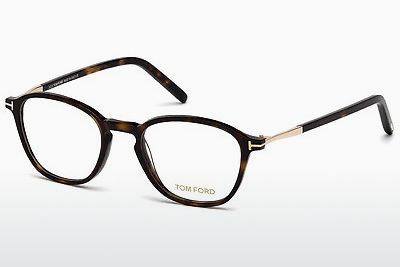 Designer szemüvegek Tom Ford FT5397 052 - Barna, Dark, Havana