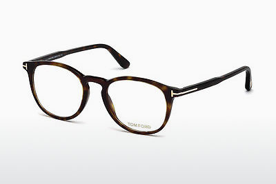Designer szemüvegek Tom Ford FT5401 052 - Barna, Dark, Havana