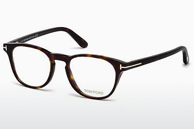 Designer szemüvegek Tom Ford FT5410 052 - Barna, Dark, Havana