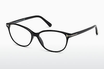 Designer szemüvegek Tom Ford FT5421 052 - Barna, Dark, Havana