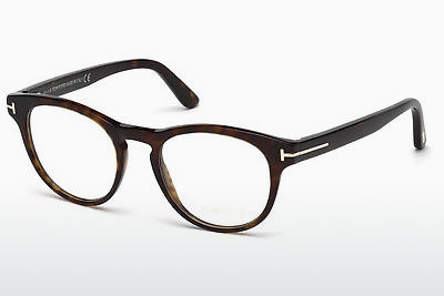 Designer szemüvegek Tom Ford FT5426 052 - Barna, Dark, Havana