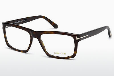 Designer szemüvegek Tom Ford FT5434 052 - Barna, Dark, Havana