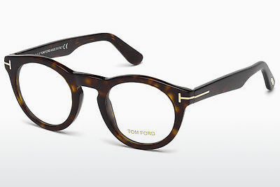Designer szemüvegek Tom Ford FT5459 052 - Barna, Dark, Havana