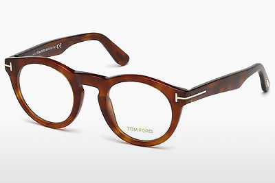 Designer szemüvegek Tom Ford FT5459 053 - Havanna, Yellow, Blond, Brown