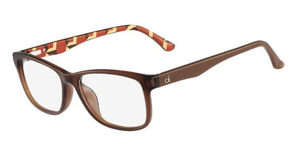 Calvin Klein CK5837 210 BROWN