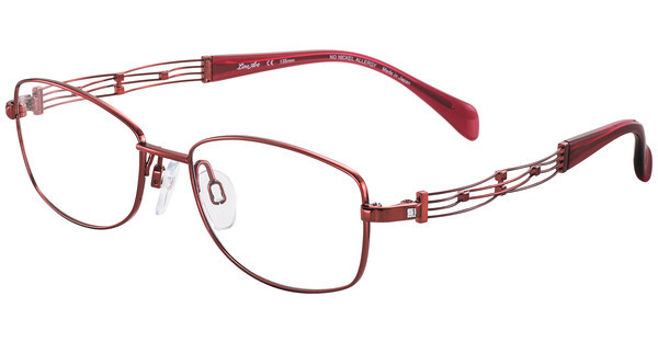 LineArt XL2080 RE red