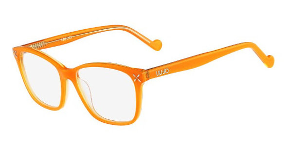 Liu Jo LJ2607 830 ORANGE/HONEY