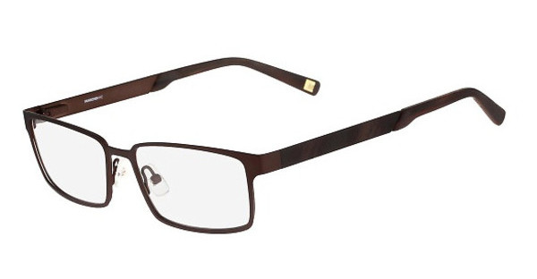 MarchonNYC M-HALL 210 BROWN