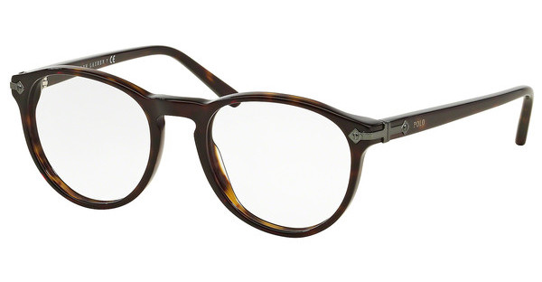 Polo PH2150 5003 SHINY DARK HAVANA