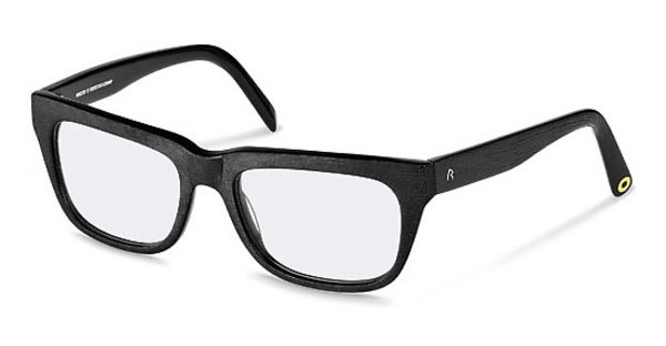 Rocco by Rodenstock RR414 A black