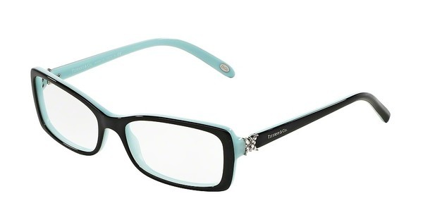 Tiffany TF2091B 8055 TOP BLACK/BLUE