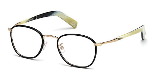 Tom Ford FT5333 005 schwarz