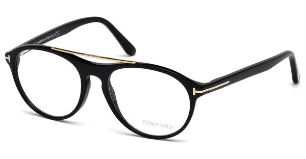 Tom Ford FT5411 001 schwarz glanz