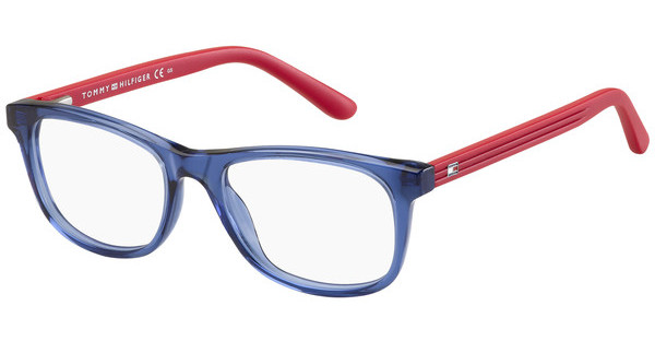 Tommy Hilfiger TH 1338 H8A BLUE RED