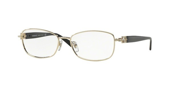 Versace VE1226B 1252 LIGHT GOLD
