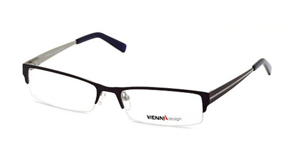 Vienna Design UN364 01 matt purple-grey