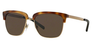 Burberry BE4154Q 342073 BROWNBROWN HAVANA/GOLD