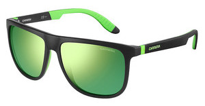 Carrera CARRERA 5003/SP 2BF/Z9 GREEN MULTILAYEBK MTTGRN