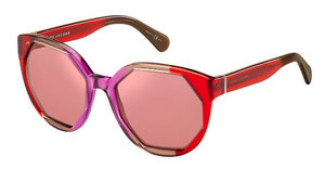 Marc Jacobs MJ 585/S AO7/V0 FLASH PINKFUCHBWRED (FLASH PINK)
