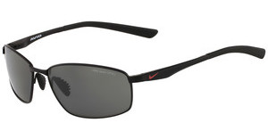 Nike AVID SQ EV0589 001 BLACK/GREY LENS