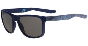 Nike UNREST EV0922 SE 420 MATTE SQUADRON BLUE/DEEP PEWTER WITH GREY LENS