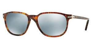 Persol PO3019S 108/30 LIGHT GREEN MIRROR SILVERCAFFE