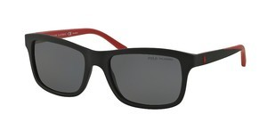 Polo PH4095 550481 POLAR GREYMATTE BLACK