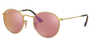 Ray-Ban RB3447N 001/Z2