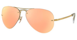Ray-Ban RB3449 001/2Y