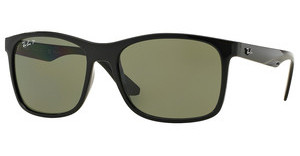 Ray-Ban RB4232 601/9A POLAR GREENBLACK