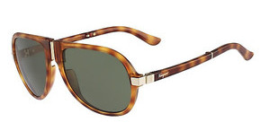 Salvatore Ferragamo SF662SP 218 LIGHT HAVANA