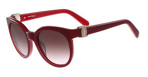 Salvatore Ferragamo SF783S 613 RED