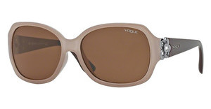 Vogue VO2778SB 216073 BROWNLIGHT BROWN BEIGE