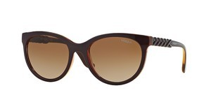 Vogue VO2915S 228713 brown gradientpurple/reddish