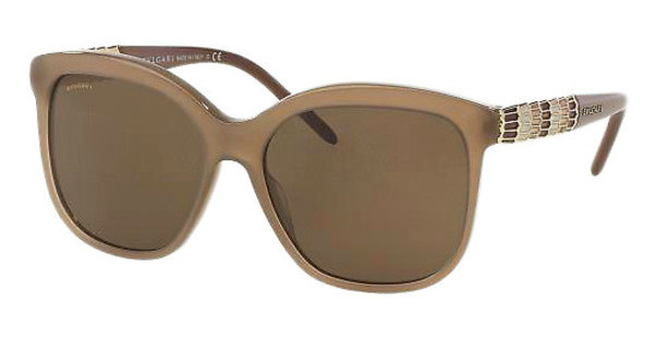 Bvlgari BV8155 534973 BROWNTURTLEDOVE