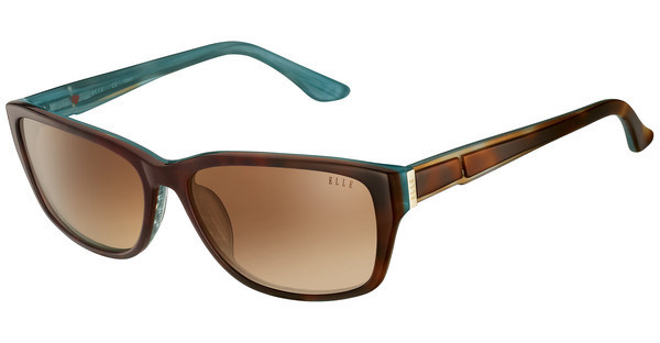Elle EL14806 DB Demi-Brown/Havanna-Braunbrown