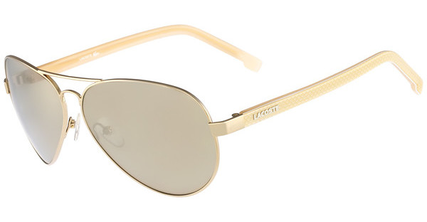 Lacoste L163S 714 LIGHT GOLD